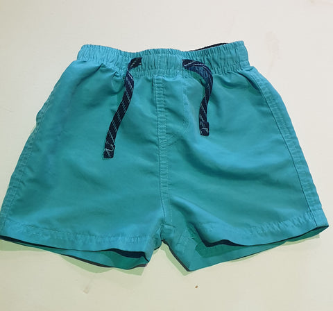 Emerson Boys Shorts Size 2