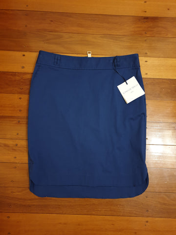Sonia De Nisco Made In Italy BNWT Womens Skirt Size S