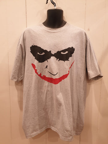 DC 'The Joker' Mens Tee Size 3XL