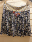 Tree of Life Womens Skirt Size M/L