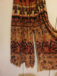 Festival Clothing Womens Pants Size XS