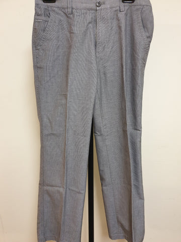 KARDINAS MODE Gray Pants Mens Size 31