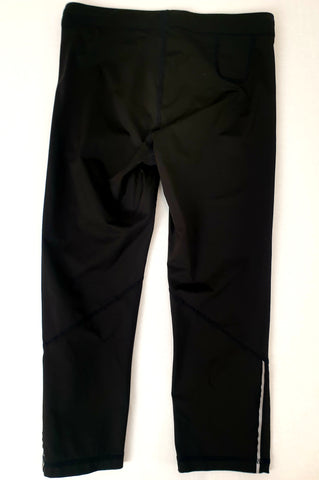 Roxy Active Wear 3/4 Pants Womens Size S