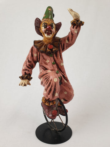 Clown Ornament Decoration Homewares