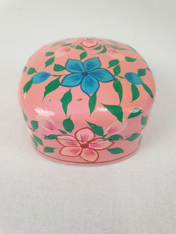 Floral Mini Box Homewares Decor