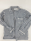 The Little White Company London Boys Shirt Size 9-10 Years