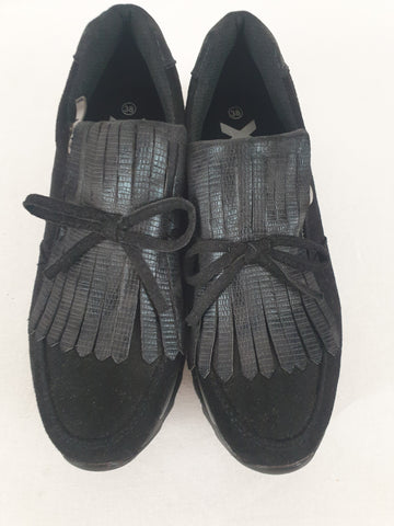 Xti Sneaker Shoes Womens Size 38