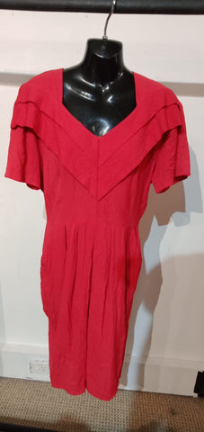 Cue Design Womens Dress Size 12