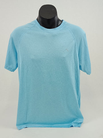 MAXED Blue Tee Mens Size L