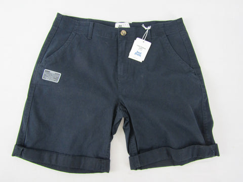 JUST JEANS Navy Shorts BNWT Womens Size 12