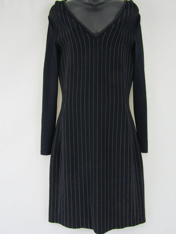 MARCCAIN Designer Dress Womens Size S - M