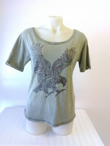 H&M Label Of Graded Goods Womens Tops Size Small (Eu)
