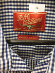 Rm Williams Mens Shirt Size S