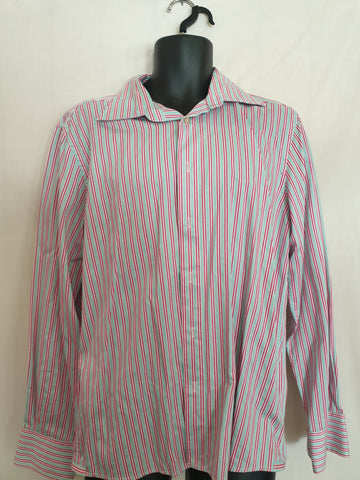 Country Road Shirt Mens Size L