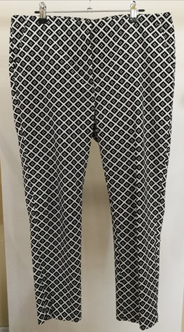 Zara Basic Womens Pants Size Xl