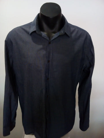 Rw & Co Mens Shirt L
