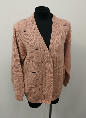 Regency Womens Cardigan Size M