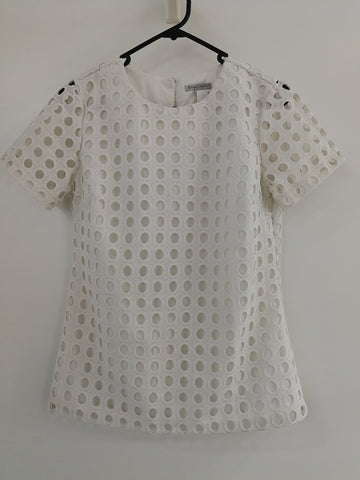 Target Collection Top Womens Size 8