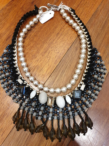 Stunning Womens Accessory Necklace