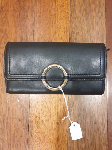 Oroton Leather Womens Purse
