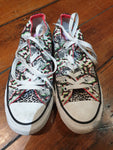 Converse All Star Unisex Shoes Size 7