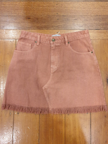 MP|D Womens Skirt Size M