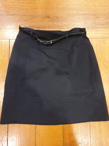 CUE Made in Australi Women's Skirt Size 10