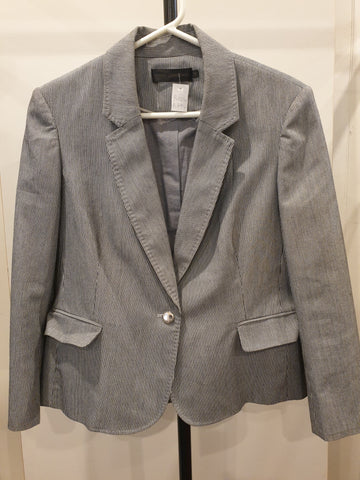 David Lawrence Womens Blazer Size 16