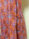 Naudic Dress Womens Size S