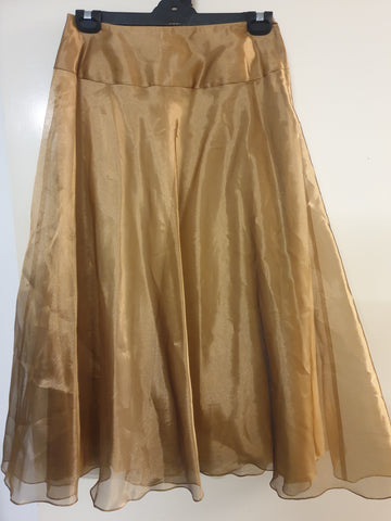 Anthea Crawford Skirt Womens Size 14
