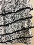 'Cosmos Frou Frou' Skirt BNWT Womens Size 10