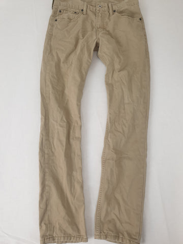 Levi's Chino Pants Mens Size 30