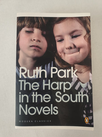 The Harp in The South Novels by Ruth Park Book