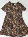 Coco Bianco 'Vintage Style' Dress Womens Size 16