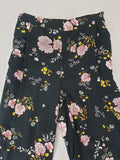 Cotton On Floral Pants Womens Size M