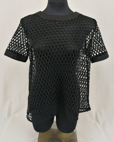 SLIDE SHOW Mesh Top Size 10