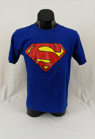 SUPERMAN Men's T-Shirt Size M