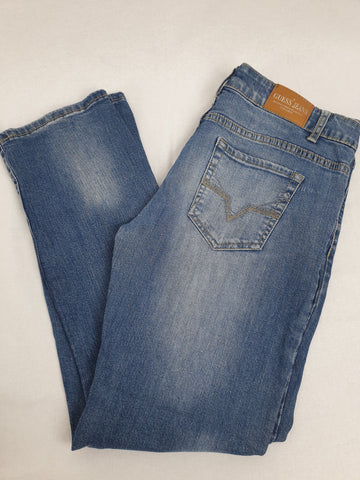GUESS Jeans Womens Size 34
