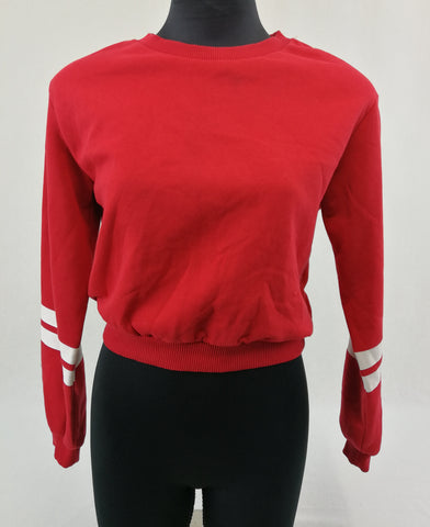 DIVIDED H&M Jumper Womens Size XS