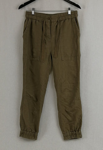 COUNTRY ROAD Cargo Pants Womens Size 8