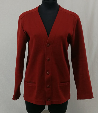 Vintage Cardigan / Jacket Womens Size 12
