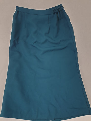 NONI B Vintage Made in Aus Skirt Womens Size 10