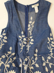 Ava. One Piece Playsuit Womens Size 8