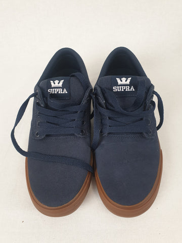 "SUPRA ""Brand New"" Shoes w/ Box Mens Size 7"