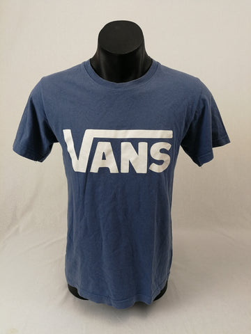 VANS Shirt Boys Size 14