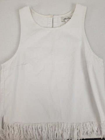 Miss Shop Top Womens Size 8