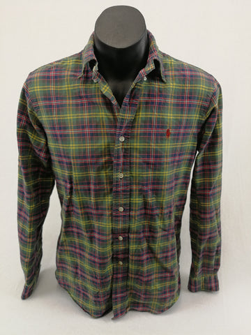 RALPH LAUREN Shirt Mens Size S