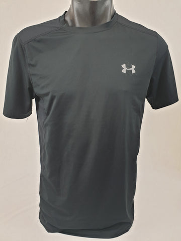 Under Armour Active Wear Tee Mens Size S