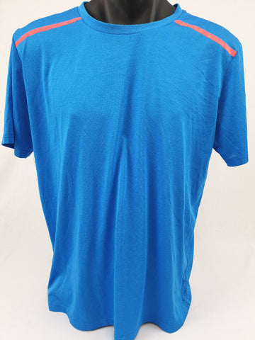 Active Wear Tee Mens Size M
