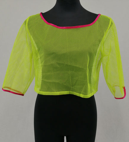 FLUORO Top Womens Size 14